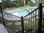 Garden & Pool Fencing