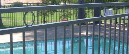 Deco Custom Pool Fencing
