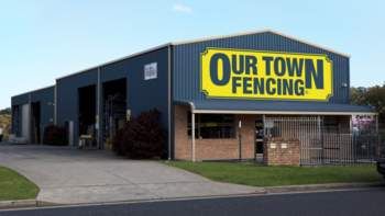 Coffs Harbour Fencing Store