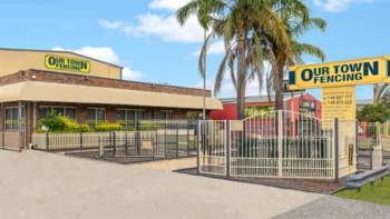 Port Stephens Fencing Store