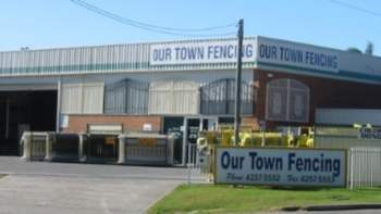 Wollongong Fencing Store