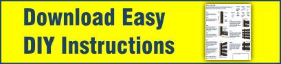 Loov-A-Slat Instructions